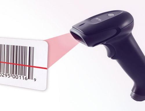Cómo mejorar la gestión de tu almacén con códigos de barras