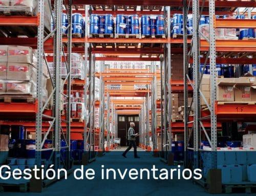 Claves de la gestión de inventarios para fabricantes y distribuidores
